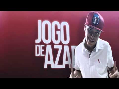 FUNK DJC 2014 MC KAPELA MK - JOGO DE AZAR (( DJ JORGIN )) + LETRA 2014