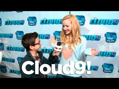 Dove Cameron Loves Cloud 9 Part 2