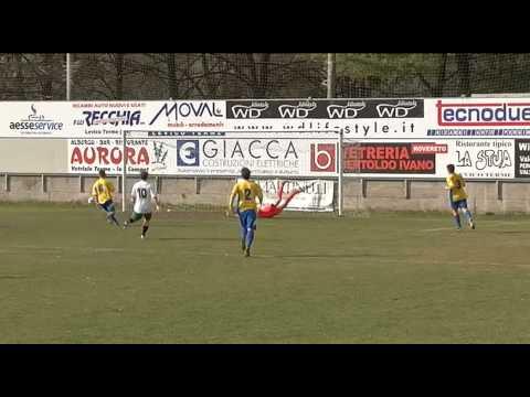 Copertina video Levico - Virtus Don Bosco 1-0
