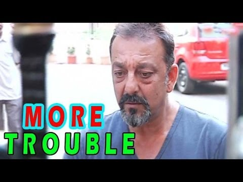 PIL filed against Sanjay Dutt's parole extension