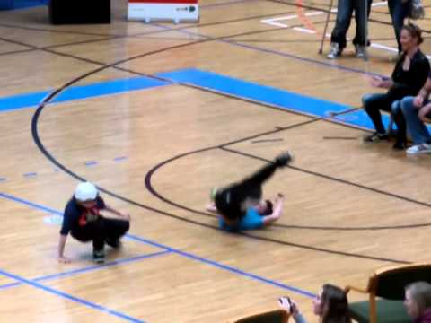 Breakdance ÖM 2013 Kids Solo 2