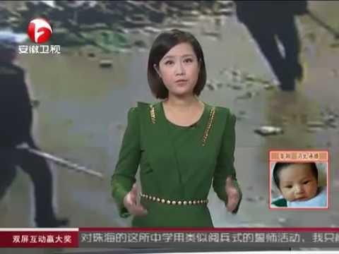 Hai băng nhóm ở Trung Quốc chém nhau rất hấp dẫn