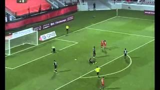دوري نجوم قطر: اهداف مباراة لخويا 2 - 0 الريان
