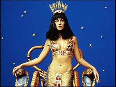 mission Cleopatre(2002) - Theme - YouTube