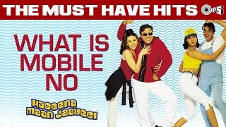 What Is Mobile Number Haseena Maan Jaayegi Full Song