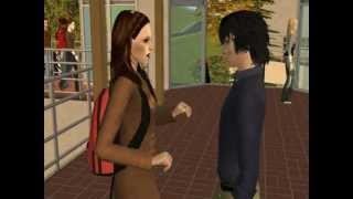Twilight-Sims 2 (Part 1) English