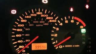 Mitsubishi Eclipse 2004, V6 3.0 MAF Sensor Fail