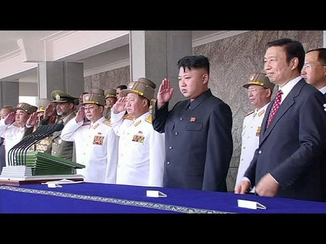 Mystery exit of Kim Jong Un's powerful uncle in North Korea