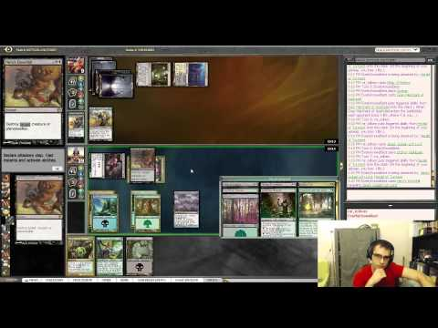 [MtGO] Standard GB Dredge G1