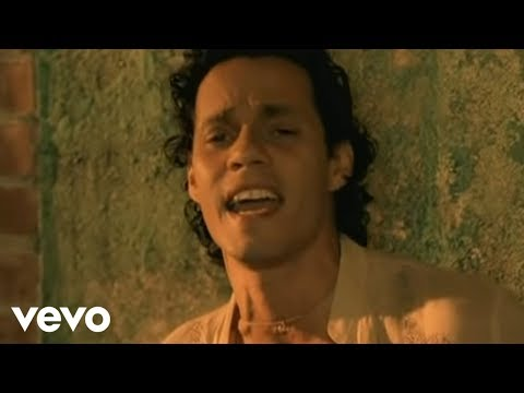 Marc Anthony - Valio La Pena (Salsa Version)