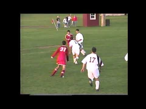 NCCS - Beekmantown Boys  9-11-98