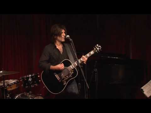 Steve Conte - Busload of Hope - 05-19-2010