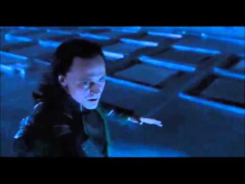 Loki: The Devil Within