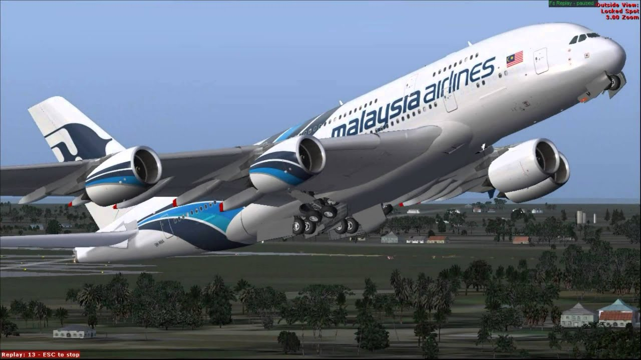 qatar a380 tribute fsx - photo #25