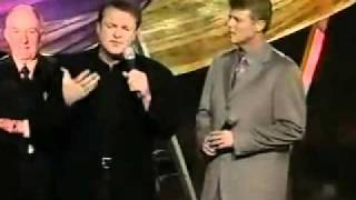 Comedy And TV Tunes With Mark Lowry And The Trio (FULL
