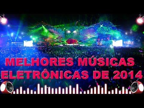 ♪ Set Melhores Musicas Eletronicas de 2014 By DJ Felipe Gasparoto ♪