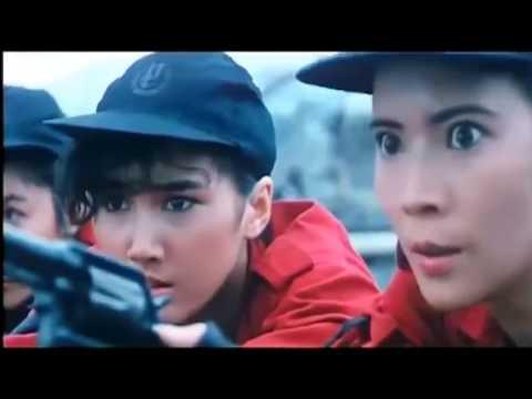 Phim hành động xã hội đen hài hước mới nhất 2016 – Nữ cảnh sát xinh đẹp – Phim lẻ 2016