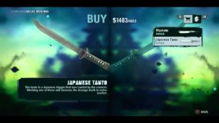 how to find signature weapons in far cry 3