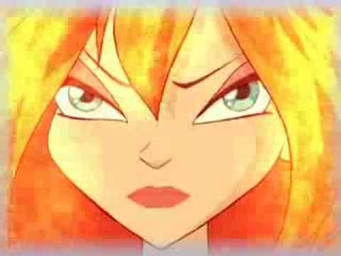 Winx Club Season 3 Episode 16