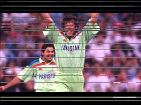 ICC Cricket World Cup 1992-Pakistan's Victory
