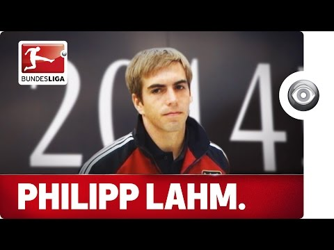 Bayern's Philipp Lahm Retires as Germany Captain