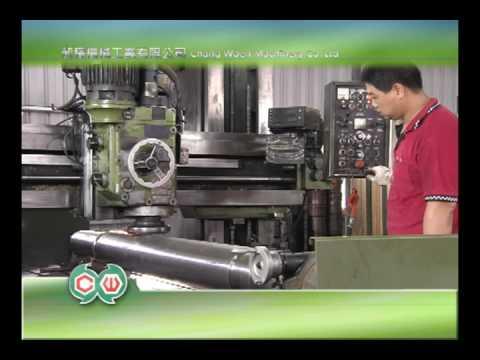 環保設備整廠輸出公司-昶穩機械