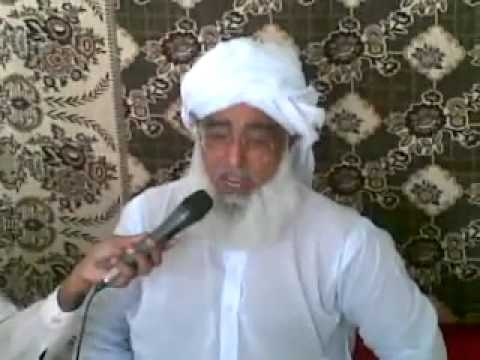 Peer Syed Ijaz Hussain shah (Chura Sharif) by Yasi