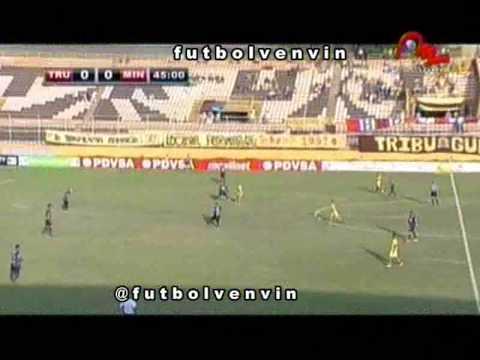 Trujillanos 0-0 Mineros de Guayana