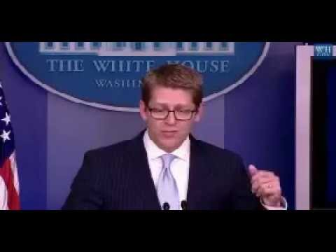 Jon Karl vs. Jay Carney on Benghazi