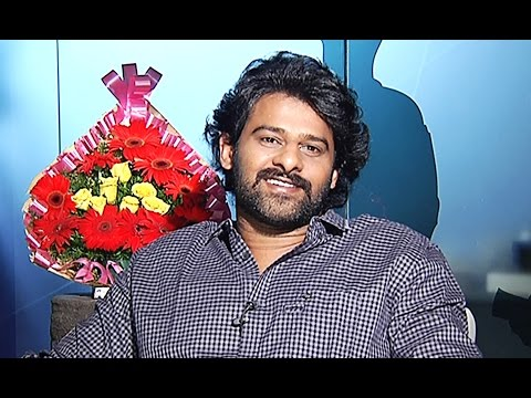 Prabhas Birthday Special Interview about Baahubali