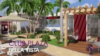Plaza Bella Vista