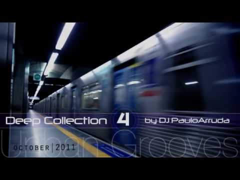 Deep Collection 4 by Paulo Arruda | Urban Grooves