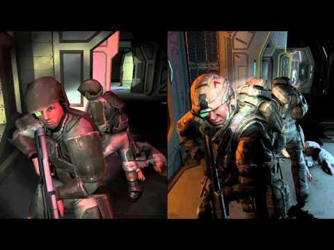 """хорошо забытое старое"" или обзор на Halo: Combat Evolved Anniversary"