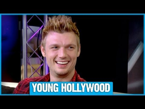 Backstreet Boy Nick Carter on Becoming a Backstreet Man