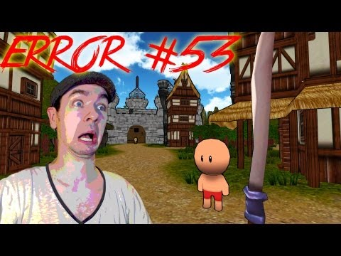 Error # 53 | SURPRISINGLY TERRIFYING | Indie Horror Game | Commentary/Face cam reaction