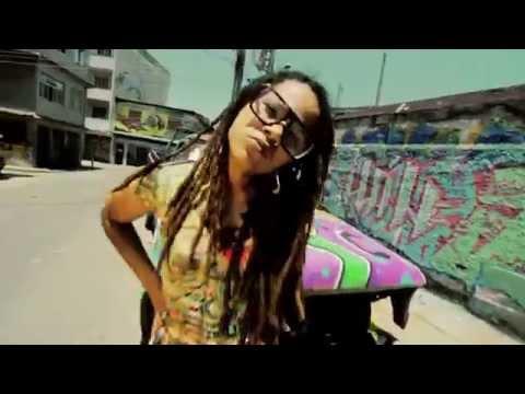 Million Stylez - Baddis Ting - prod DJHard2Def (official video)