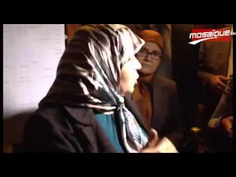 image vidéo  نائب عن حركة النهضة ينعت الصحفيين بالقذارة