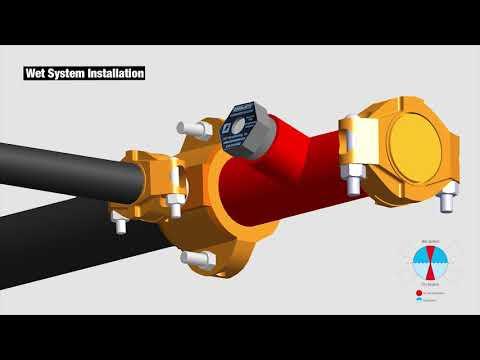 AGF CORRinSITE Corrosion Monitor