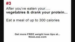 How To Lose Weight Fast Like 20 Pounds In 3 Weeks!