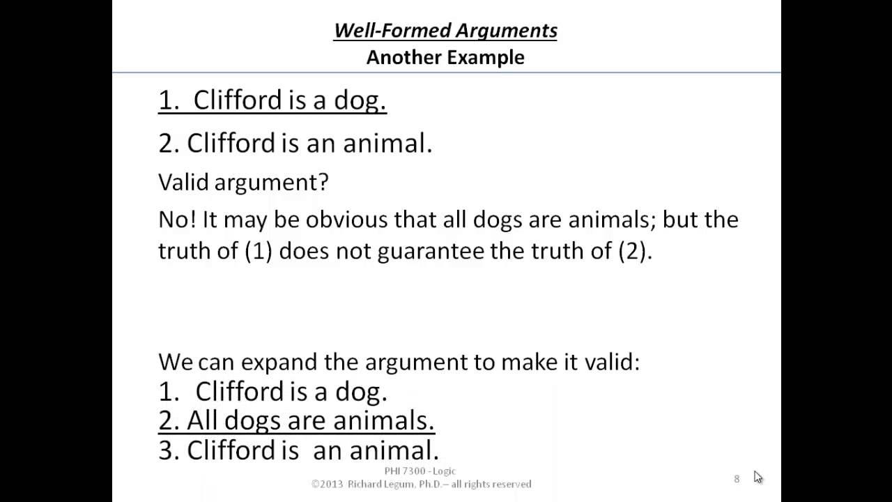 Counter Argument Essay Topics