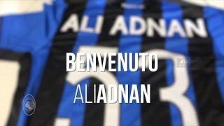 Ali Adnan, prima intervista da giocatore dell'Atalanta