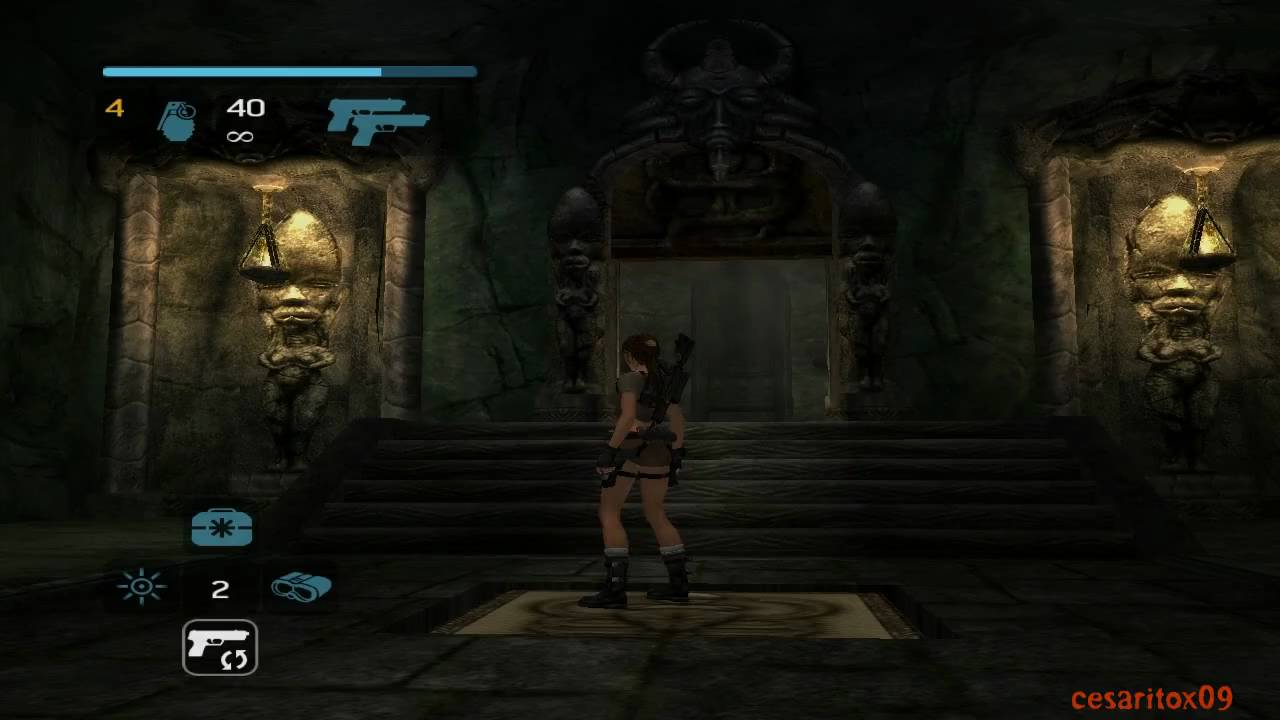 TRUE Crash Fix for Next Gen Mode Download :: Tomb Raider
