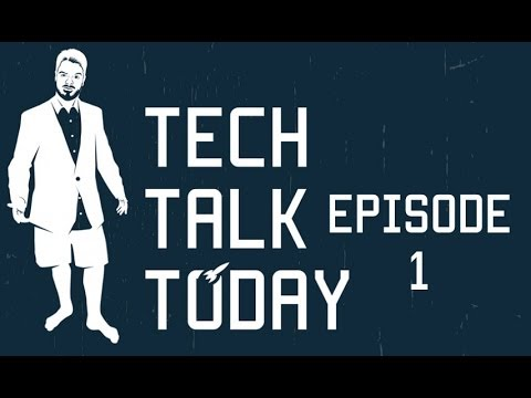 Google Deploys Skynet | Tech Talk Today 1