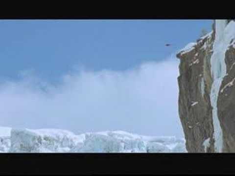 Shane - Ski & Base Jump
