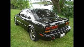1991 Pontiac Sunbird GT