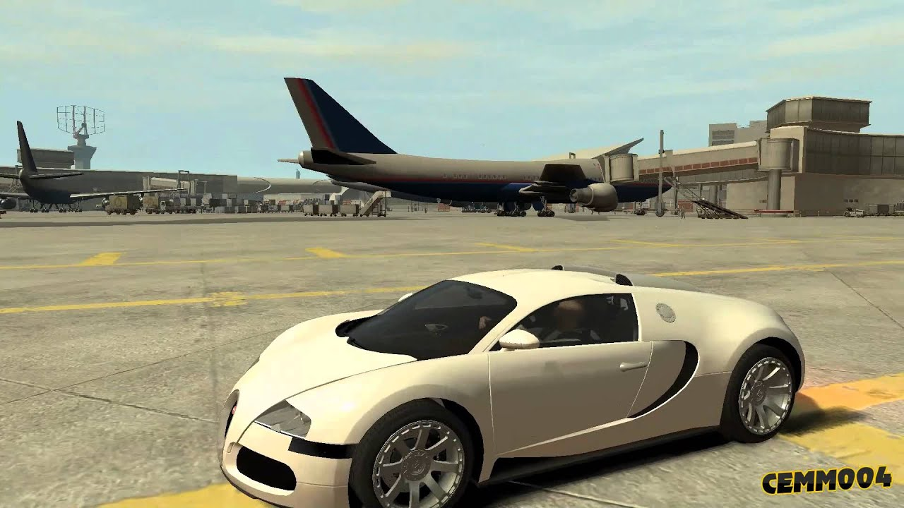 gta 4 bugatti veyron bentley continental supersports crash. Black Bedroom Furniture Sets. Home Design Ideas