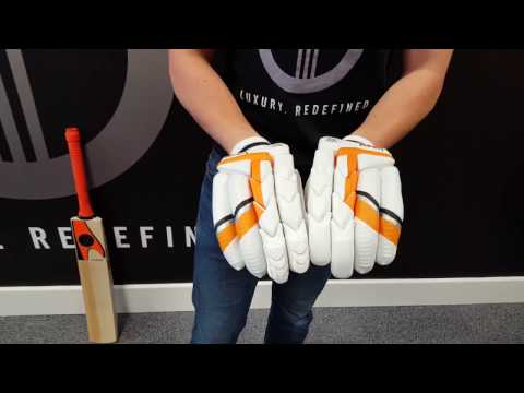 XX Cricket Kumba Batting Gloves