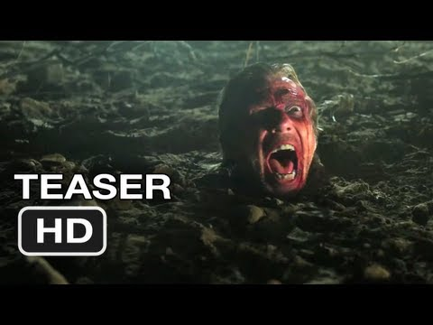 Cinco De Mayo Official Teaser Trailer #1 (2013) Darren Bousman Horror Movie HD