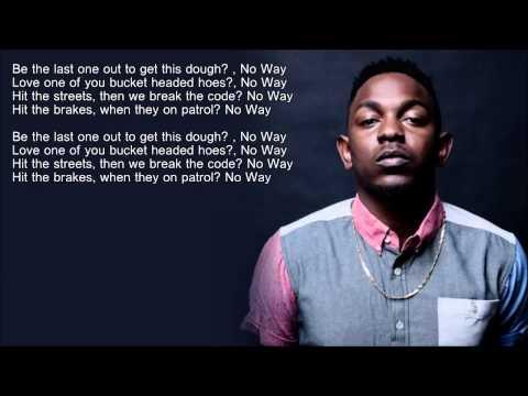 Adhd Kendrick Lamar Lyrics Clean Kendrick Lamar A D H D Lyrics