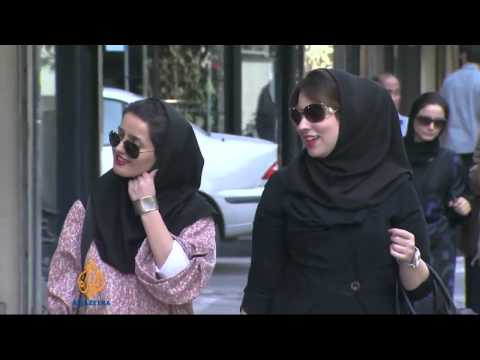 Nuclear talks - the view from Iran